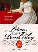 LettersFromPemberley